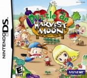 Cover Puzzle de Harvest Moon