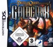 Cover Puzzle Quest: Galactrix
