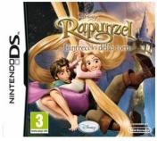 Cover Rapunzel: L'Intreccio della Torre