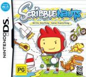 Cover Scribblenauts