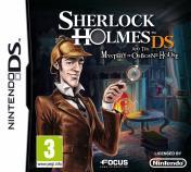 Cover Sherlock Holmes e il Segreto della Regina