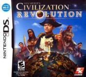 Cover Sid Meier's Civilization Revolution