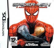 Cover Spider-Man: Il Regno delle Ombre (DS)