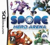 Cover Spore Hero Arena