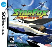 Cover Star Fox Command