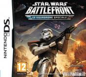 Cover Star Wars Battlefront Elite Squadron
