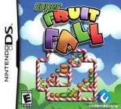 Cover Super Fruitfall (DS)