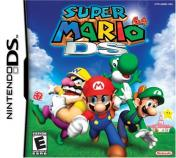 Cover Super Mario 64 DS