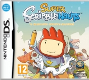 Cover Super Scribblenauts