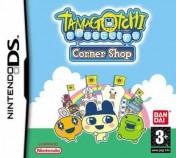 Cover Tamagotchi Connexion: Corner Shop
