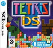 Cover Tetris DS (DS)