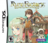 Cover Rune Factory: A Fantasy Harvest Moon per DS