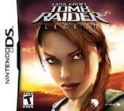 Cover Tomb Raider: Legend