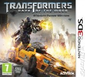 Cover Transformers 3