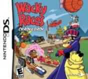 Cover Wacky Races: La Corsa Più Pazza del Mondo