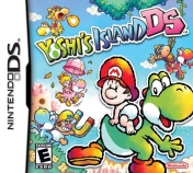 Cover Yoshi's Island DS