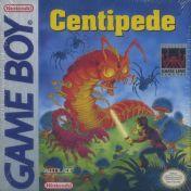 Cover Centipede