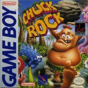 Cover Chuck Rock