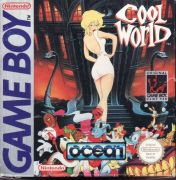 Cover Cool World