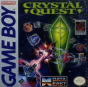 Cover Crystal Quest