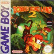 Cover Donkey Kong Land 2