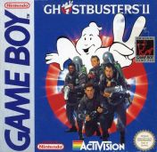 Cover Ghostbusters II