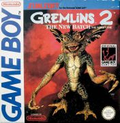 Cover Gremlins 2: The New Batch
