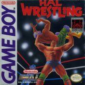 Cover Hal Wrestling