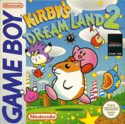 Cover Kirby's Dream Land 2