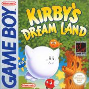 Cover Kirby's Dream Land