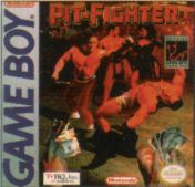 Cover Pit-Fighter