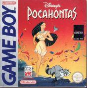 Cover Pocahontas