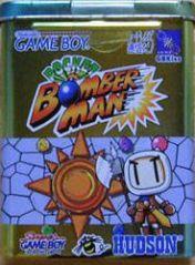 Cover Pocket Bomberman