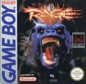 Cover Primal Rage
