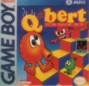 Cover Q*bert