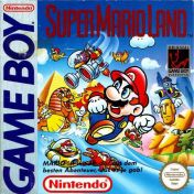 Cover Super Mario Land