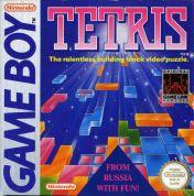 Cover Tetris (Game Boy)