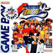 Cover The King of Fighters '95