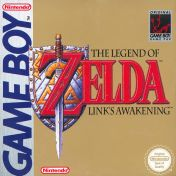 Cover The Legend of Zelda: Link's Awakening (1993)