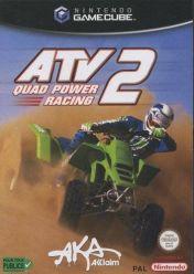 Cover ATV Quad Power Racing 2