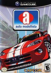Cover Auto Modellista