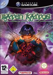 Cover Baten Kaitos: Eternal Wings and the Lost Ocean