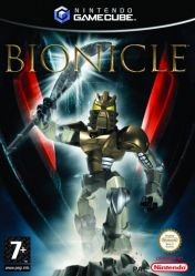 Cover Bionicle