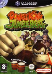 Cover Donkey Kong Jungle Beat