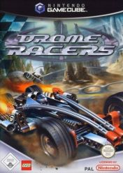 Cover Drome Racers