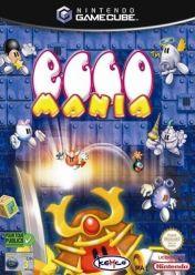 Cover Egg Mania: Eggstreme Madness