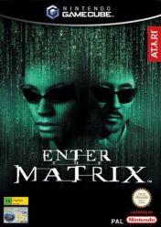 Cover Enter the Matrix