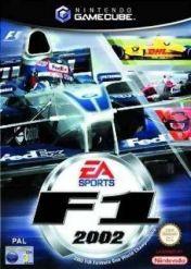 Cover F1 2002