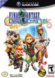 Cover Final Fantasy Crystal Chronicles
