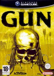 Cover Gun